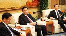 习近平谈香港特首选举