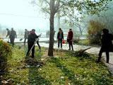 探索环境保护的中国道路